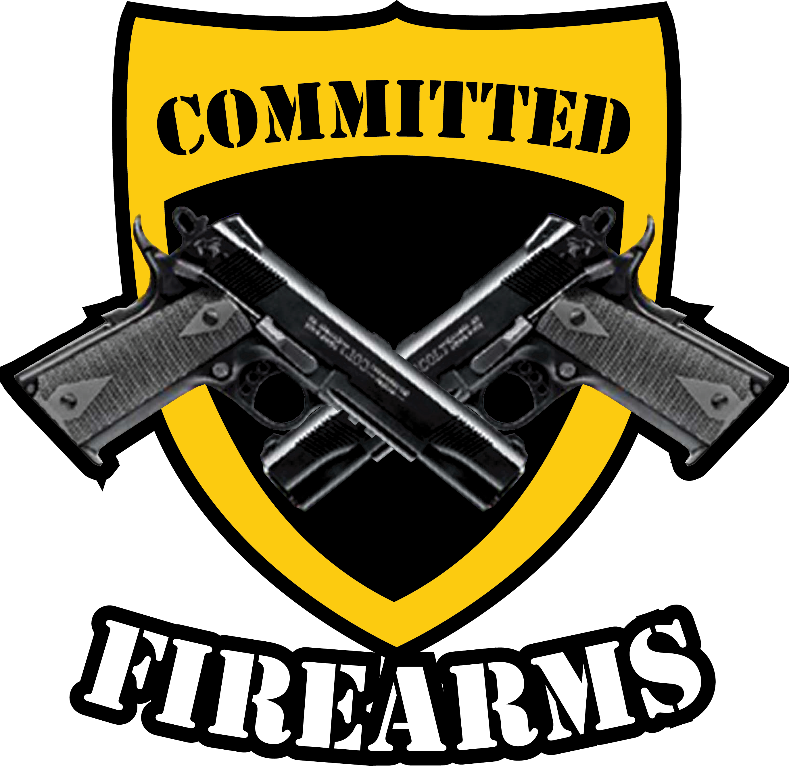 Committed Firearms
